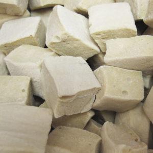 Pâte vanille arabique en cube