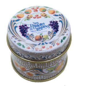 Boîte bonbons Rigolettes Nantaises
