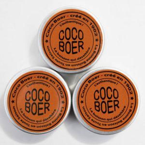 Poudre de réglisse Coco Boer Orange