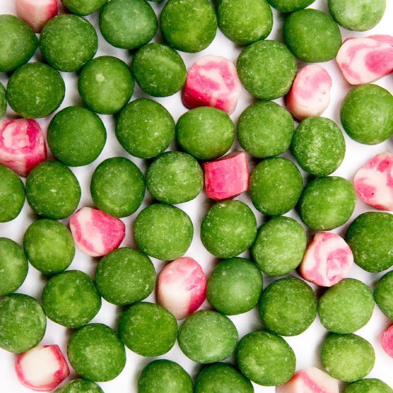 poids aux lards bonbon anis enfance tradition française