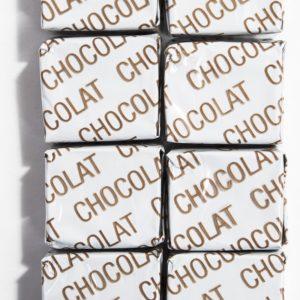 caramels douceur au chocolat vrac savoir faire francais enfance