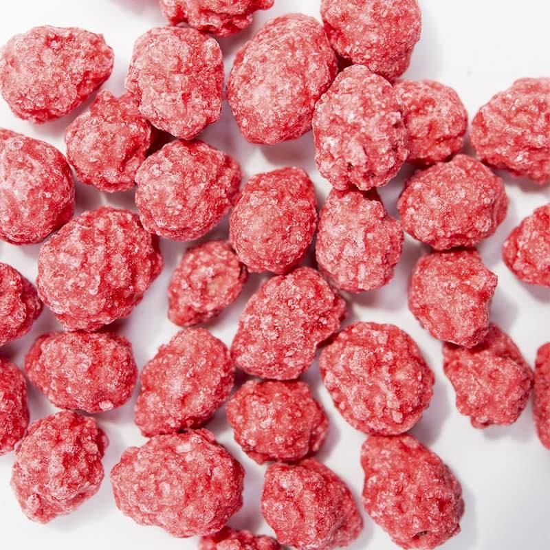 Pralines aux amandes entieres specialités lyonnaises vegan