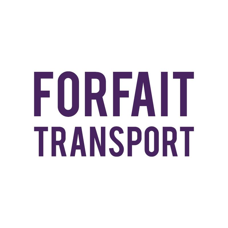 Forfait transport