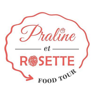 logo praline et rosette