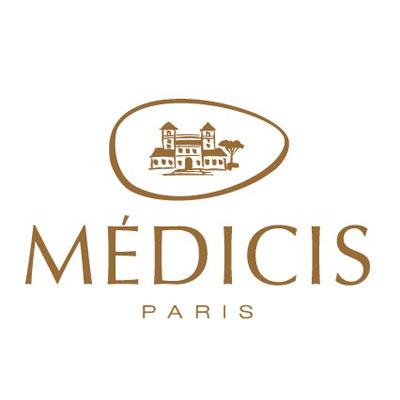 Logo Médicis