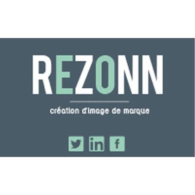 Logo Rezonn