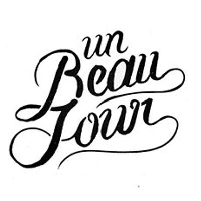 Logo un Beau Jour