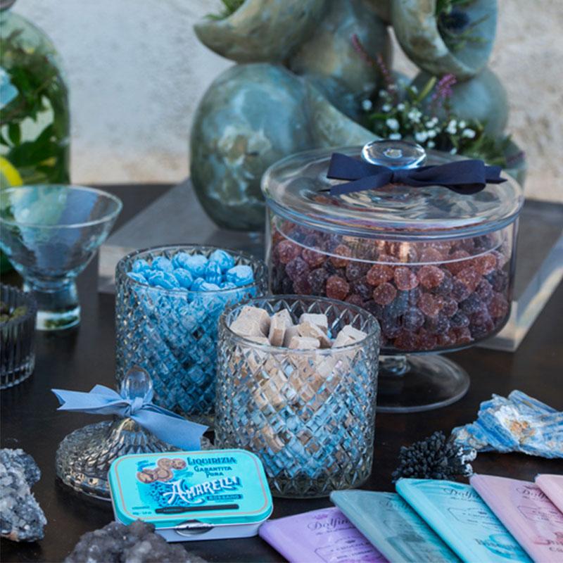 fraisettes framboise myrtille candy bar partage excellence français