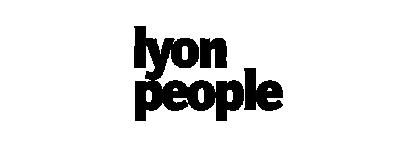 logo lyon people