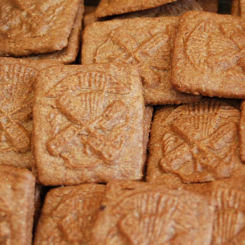 Biscuit speculoos Dandoy