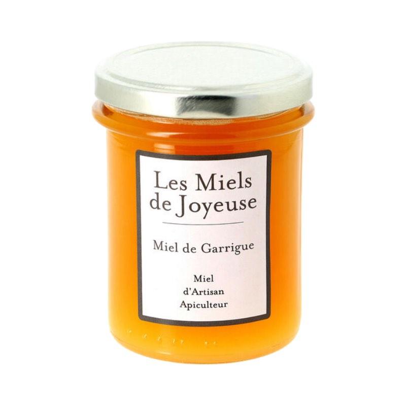 Miel de Joyeuse - Garrigue. Miel de qualité français.