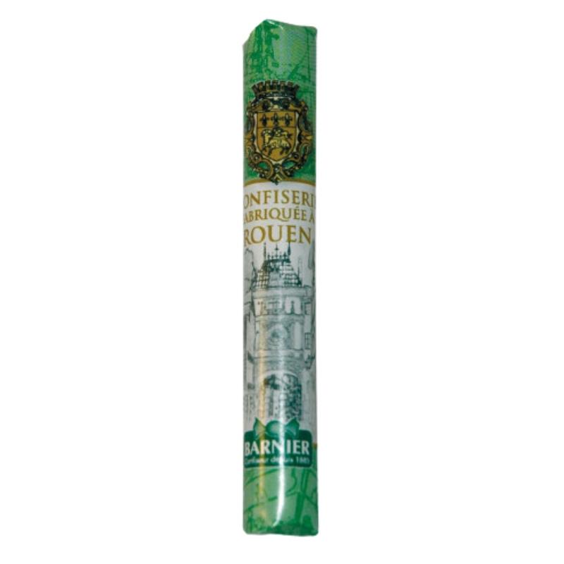 Baton Garnier, sucre de pomme vert