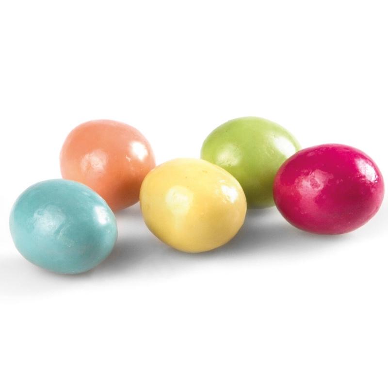 Oeufs de Pâque multicolore Cluizel