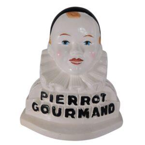 Présentoir à sucettes Pierrot Gourmand - coffret lyon